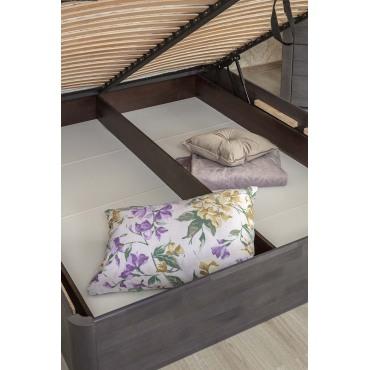 Кровать Грейс с механизмом Бук Олимп