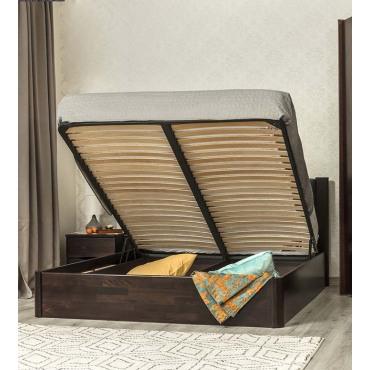 Кровать Катарина с механизмом Бук Олимп