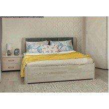 Кровать Катарина с ящиками Бук