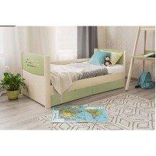 Кровать Марго Премиум Бук