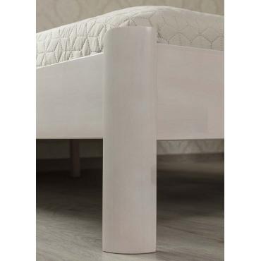 Кровать Марго филенка без изножья Бук Олимп