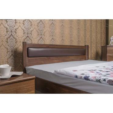 Кровать Марго мягкая без изножья Бук Олимп