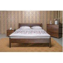 Кровать Марго мягкая без изножья Бук