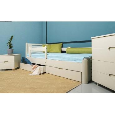 Кровать Марго детская Бук Олимп