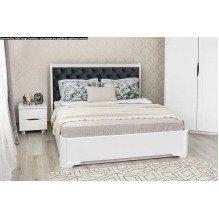 Кровать Милена Премиум Бук