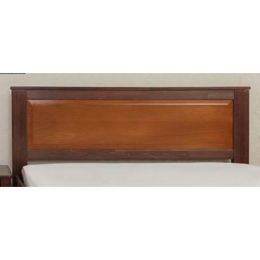 Кровать Оксфорд филенка с ящиками Бук Олимп