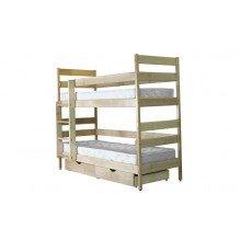 Кровать Ясна Бук