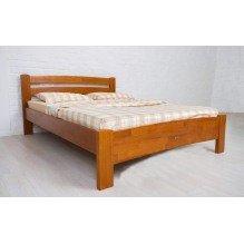 Кровать Милана Люкс Бук