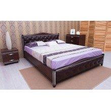 Кровать Прованс ромбы с меxанизмом Бук