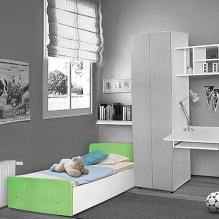 Симба Кровать 190