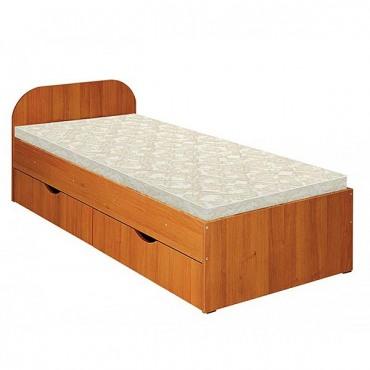 Соня 1 Кровать с ящиком ЧП Пехотин