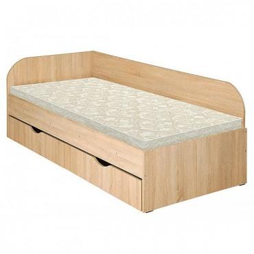 Соня 2 Кровать с ящиком ЧП Пехотин