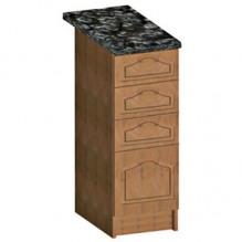 30 низ с ящиками Кухня Карина