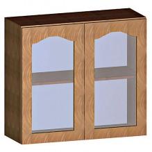 80 верх витрина Кухня Мальвина