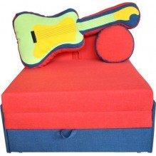 Гитара (Омега-аппликация)