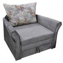 Кресло Стелла 2-х цветное