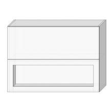 80 верх витрина сушка м Кухня София Престиж