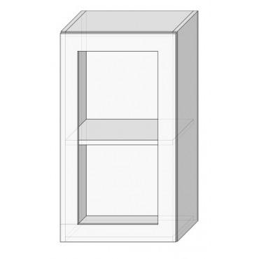 40 верх витрина Кухня София Люкс  Сокме