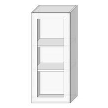 40 верх витрина /925 Кухня София Люкс