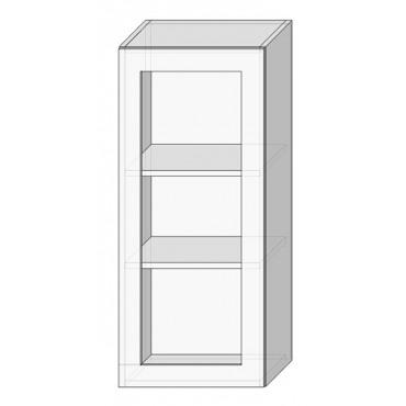 40 верх витрина /925 Кухня София Люкс Сокме