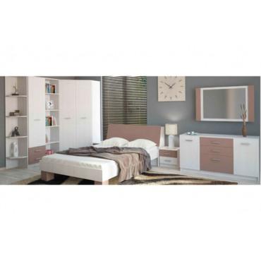 Кросслайн Спальня 2 Сокме