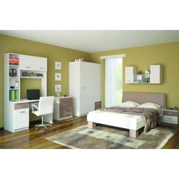 Кросслайн Спальня 1 Сокме