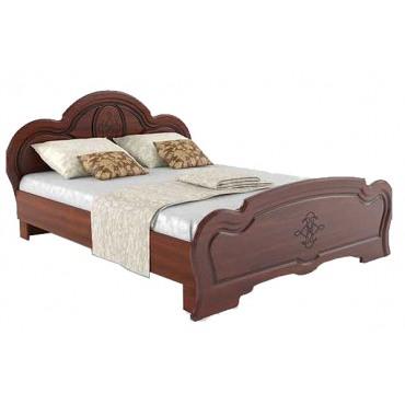 Каролина Кровать 160 Сокме