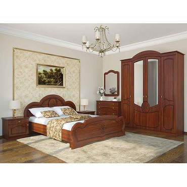 Каролина Спальня 1 Сокме