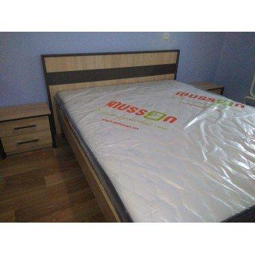 Скарлет Кровать 160 Сокме