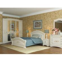 Венера люкс Спальня 3