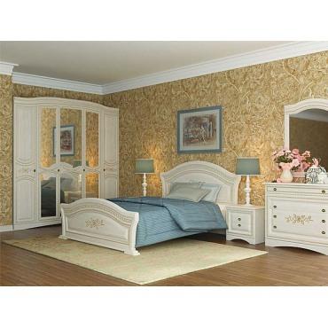 Венера люкс Спальня 3 Сокме