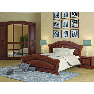 Венера люкс Спальня 1 Сокме