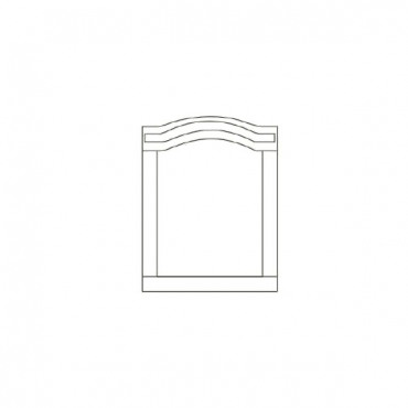 Венера люкс Зеркало Сокме
